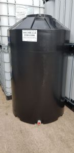 New 1520 litre / 330 gallon Water Tank